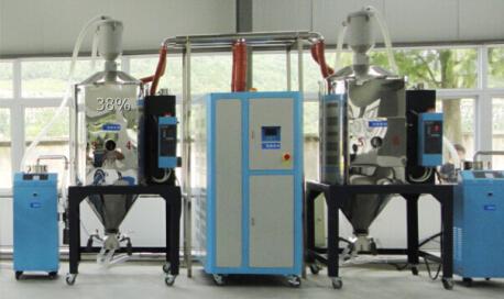 集中供料系统分料种-中央供料系统、集中供料系统、自动加料系统